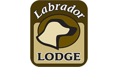 Labrador Lodge logo